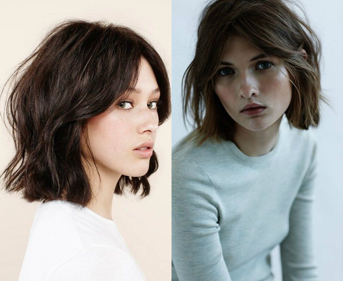 Hair Style Bob: One Of The Best Looks Is Provided By Blunt Bob Hairstyles