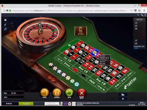 Casino games online free roulette