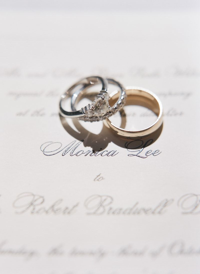 Sweetwater Branch Inn Gainesville Fl Wedding Wedding Jewelry