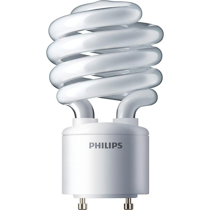 Philips 23w 120v Gu24 El Mdt 4100k Cool White Fluorescent Light Bulb Fluorescent Light Bulb Fluorescent Light Light Bulb