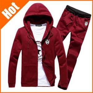 Autumn Men's Sport Suit Brand Slim Fit Hooded Top+Full Pant Casual Tracksuit  Sweatshirt Hoodie Men Sport Sets. M687 - http://nklinks.com/product/autumn-men-s-sport-suit-brand-slim-fit-hooded-top-full-pant-casual-tracksuit-sweatshirt-hoodie-men-sport-sets-m687/