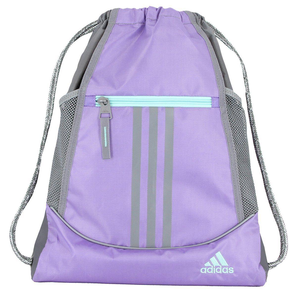 8a2843ef03a2 Lavender Light Purple Backpack