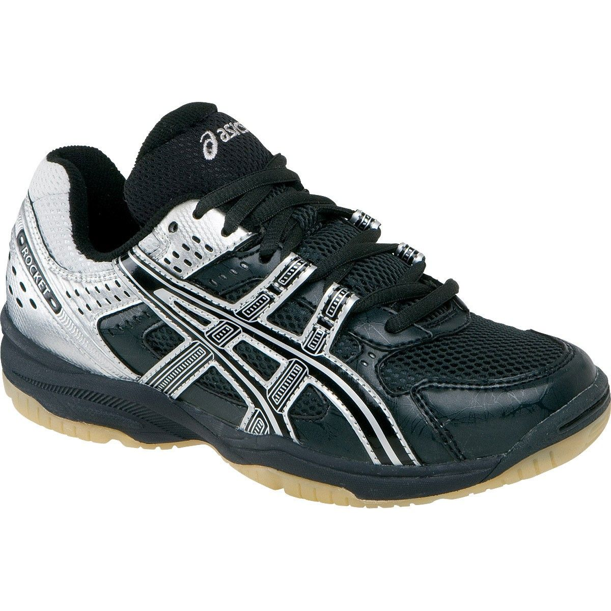 Asics Gel Rocket 6 Gs Youth Volleyball Shoes Volleyball Shoes Toddler Shoes Shoes