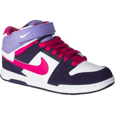 Nike: Mogan Mid 2 Jr Skate