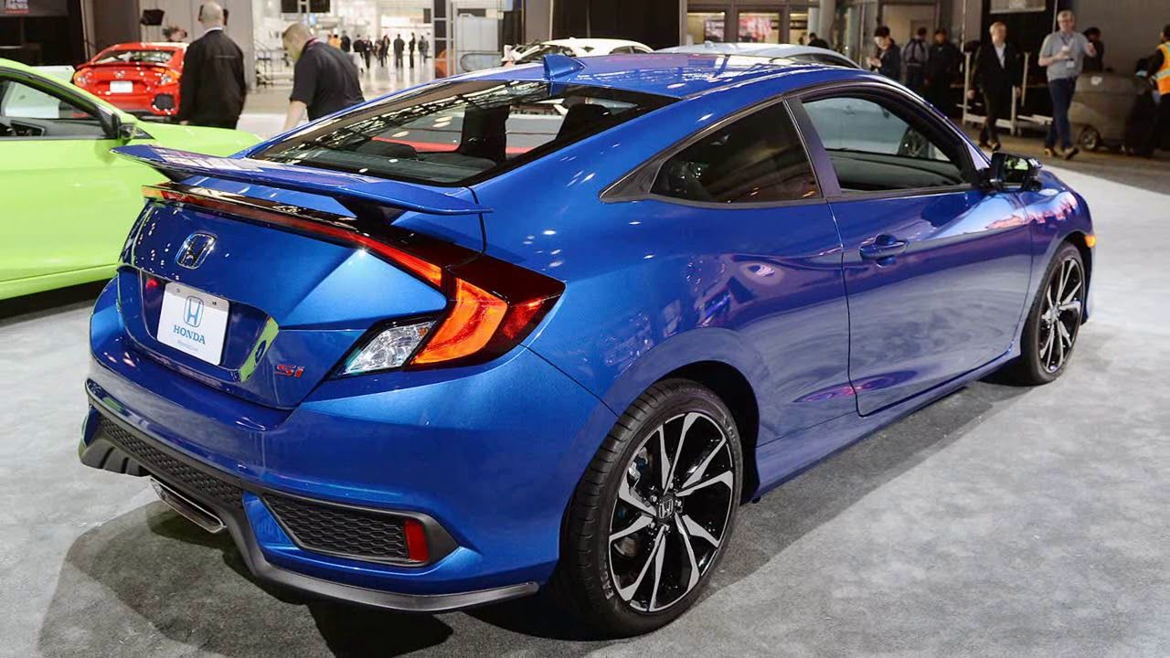 Pin by carnews reviewprice on WATCH THIS! Honda Civic Si