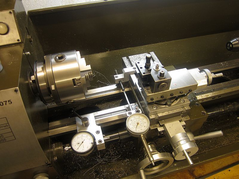 Cross Slide Stop Lathe Amp Milling Carriage Stop