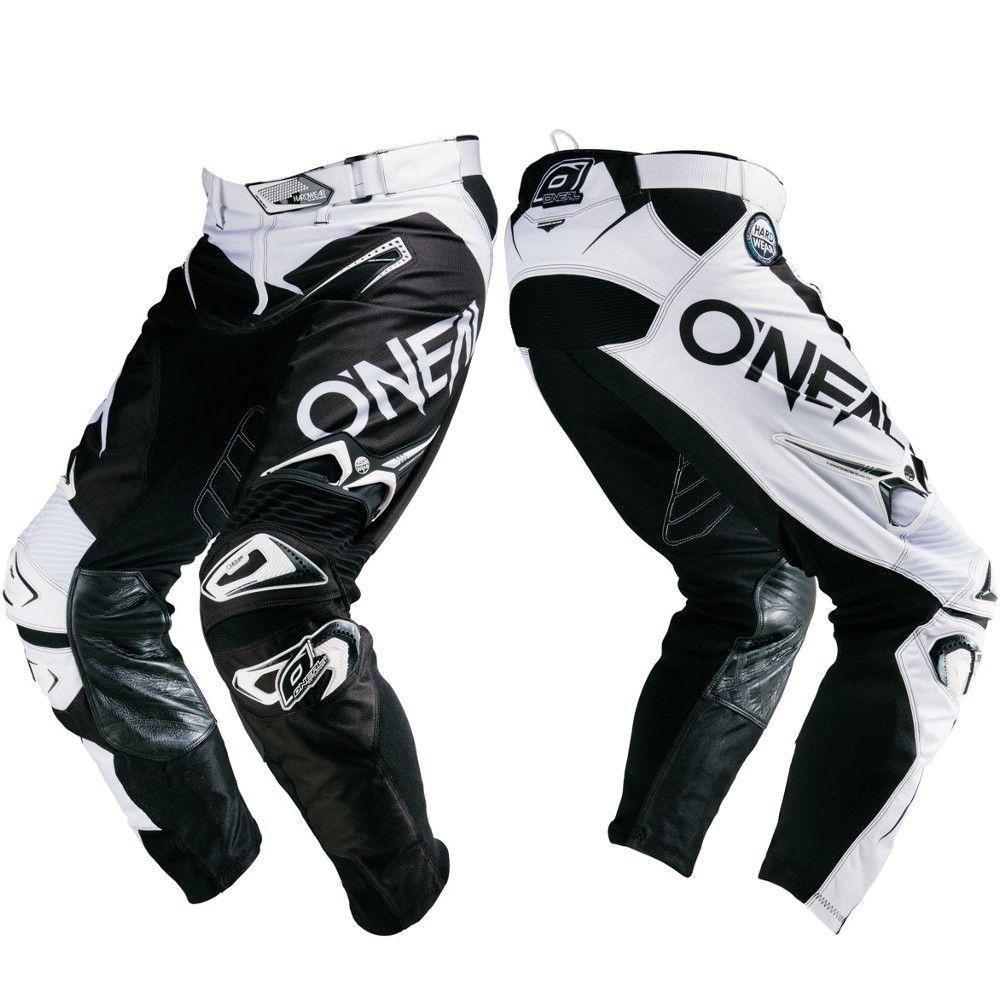 Oneal Hardwear Flow Mens Off Road Dirt Bike Motocross