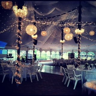 White Party Decor White Party White Party Theme All White Party