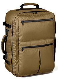 Classic Back Door Bag Rick Steves Travel