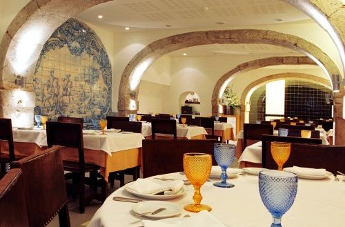 Restaurante Lisboa à Noite, Lisboa