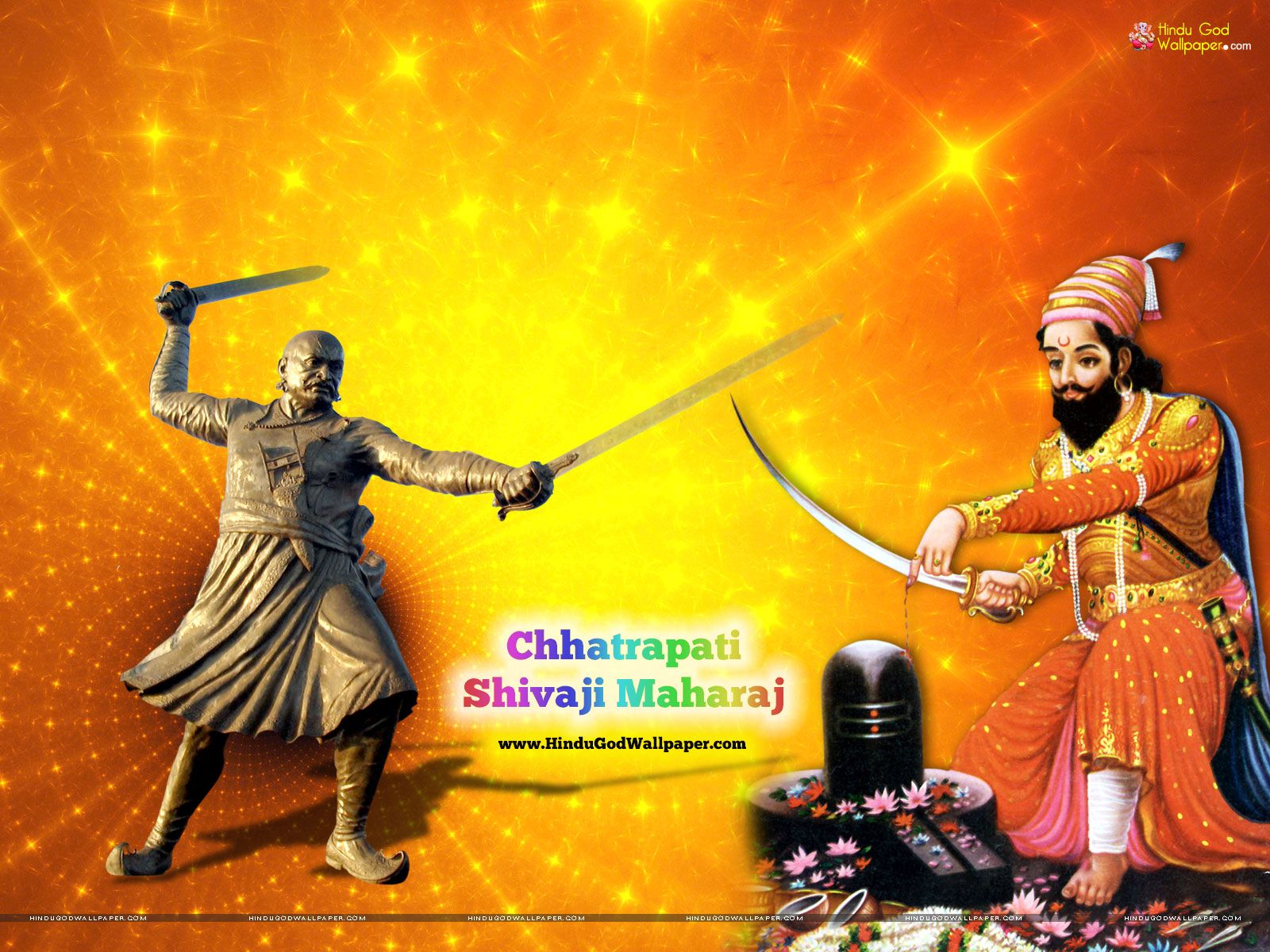 Shivaji Maharaj Photo Free Download: Shivaji Maharaj Wallpaper For Desktop Free Download