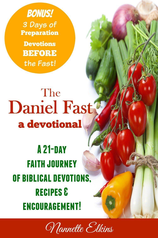 The Daniel Fast Angels were loosed! Daniel fast