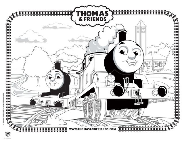 Thomas Coloring Pages Train Coloring Pages Quote Coloring Pages