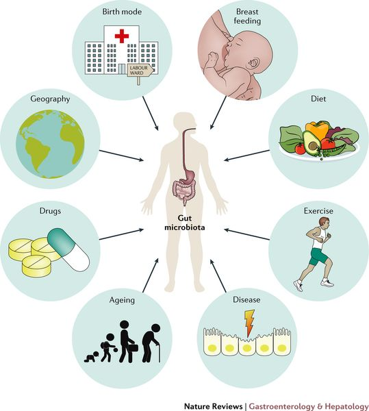 The Impact of the Milk Glycobiome on the Neonate Gut Microbiota