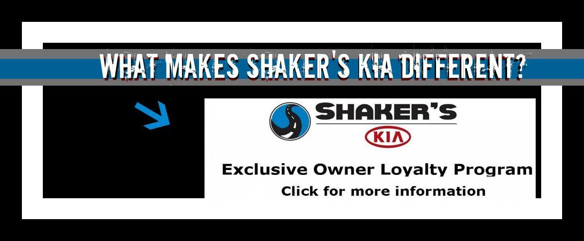 owner loyalty Kia, Waterbury, Watertown