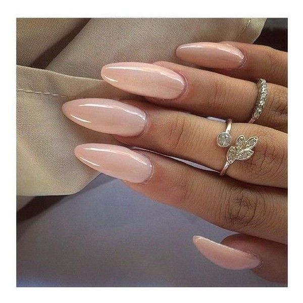 Nails Pinterest ❤ liked on Polyvore featuring nail | My Polyvore ...