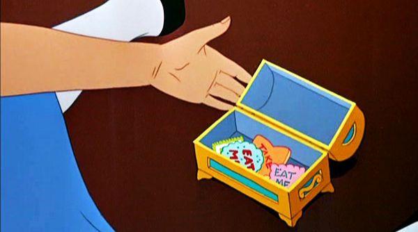 Recette Les Gateaux D Alice Au Pays Des Merveilles Recette Alice Au Pays Des Merveilles Pays Des Merveilles Alice
