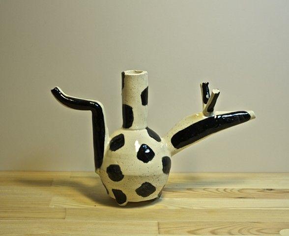 Animal Pouring Pot