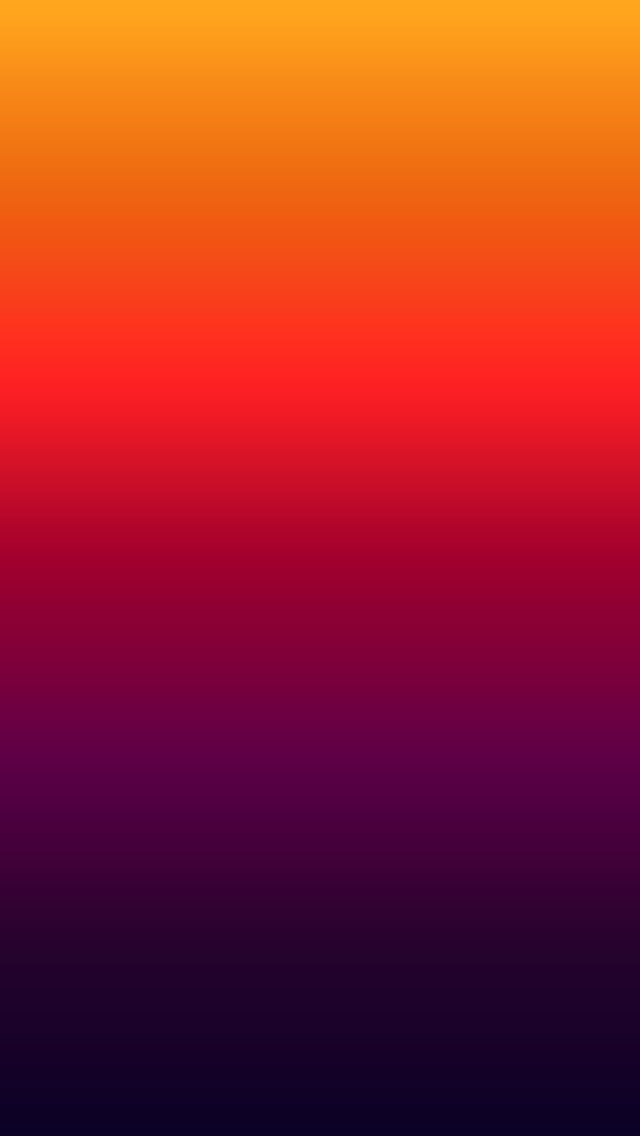 Orange Purple Gradient Tap To See More Awesome Apple Iphone Hd
