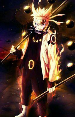 Naruto: viéndome en diferentes mundos.