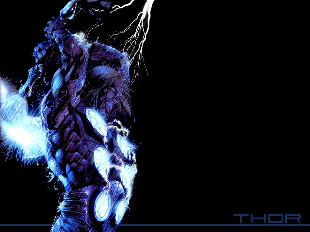 Comics Wallpaper Ultimate Thor With Images Thor Comic