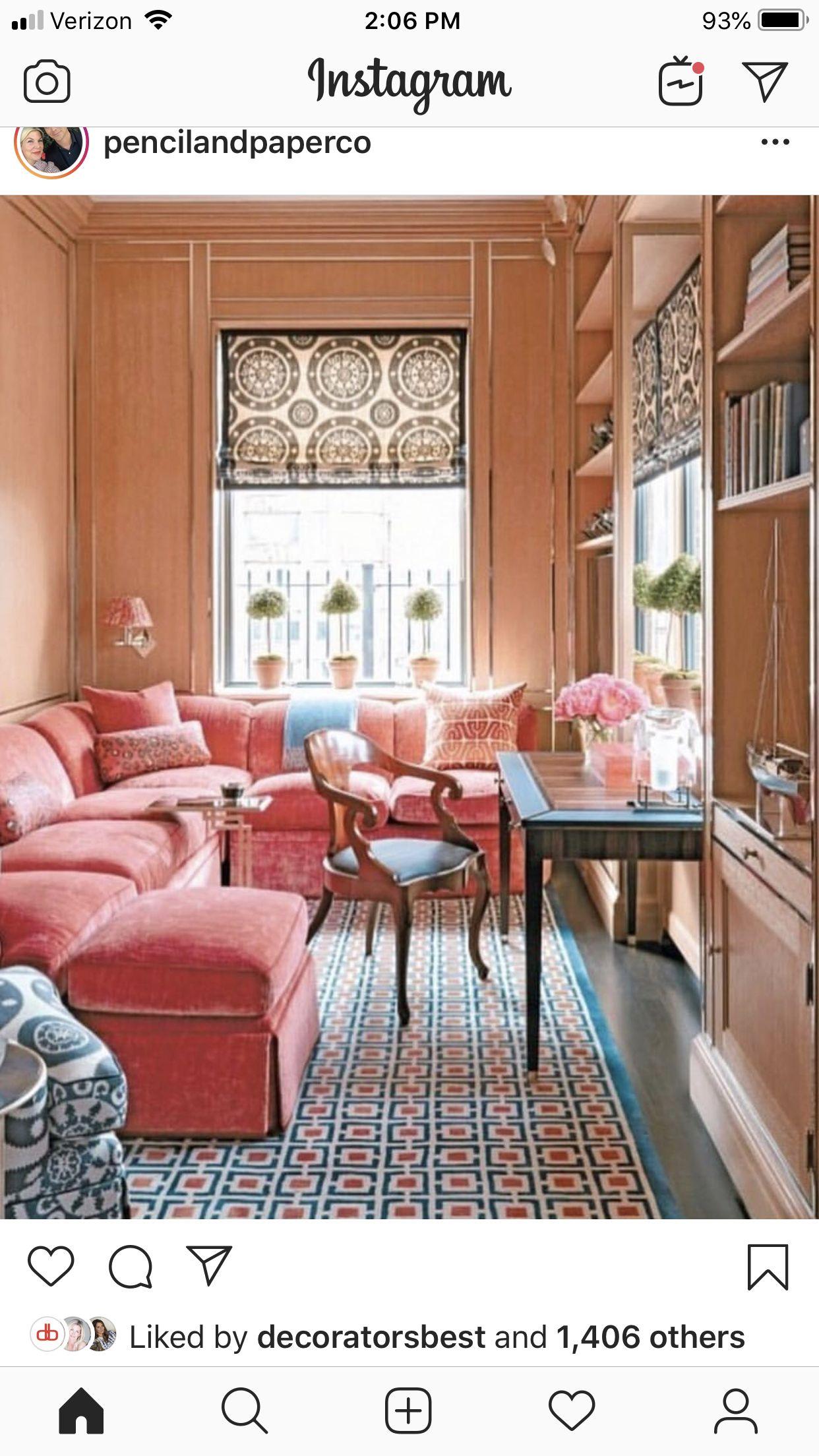 Color Palette And Details Interior Home Decor Interior Design