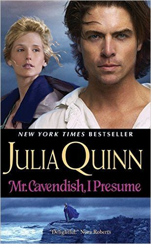 Mr Cavendish, I Presume (Two Dukes of Wyndham, Book 2) Julia - mr cavendish i presume