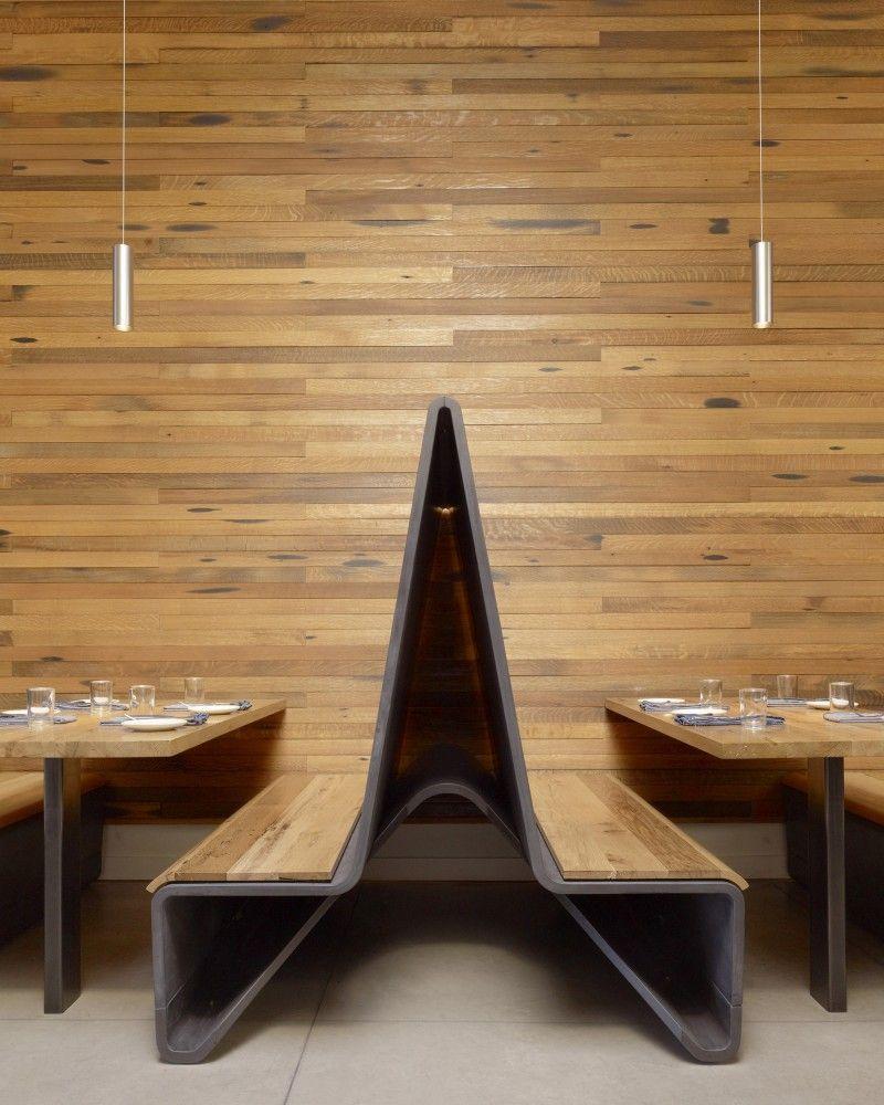 Bar agricole in san francisco shops und restaurants for Raumgestaltung innenarchitektur studium