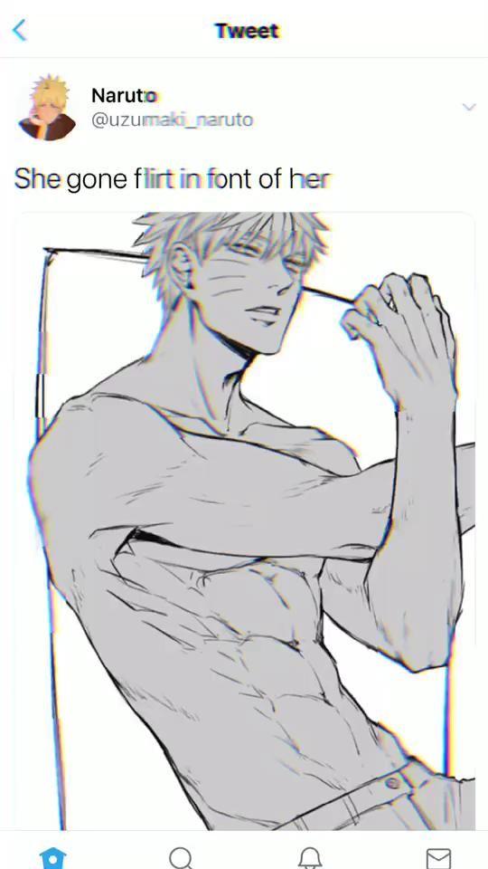 Dope Naruto_fanart characters_ᴇᴅɪᴛ 👀👀