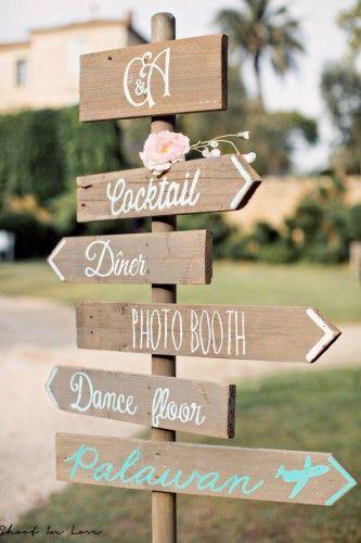 panneau directionnel mariage recherche google deco mariage pinterest mariage wedding. Black Bedroom Furniture Sets. Home Design Ideas