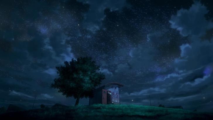 Sakasama No Patema Patema Inverted Background Anime Scenery Anime Scenery Wallpaper Scenery Dark anime scenery wallpaper 4k