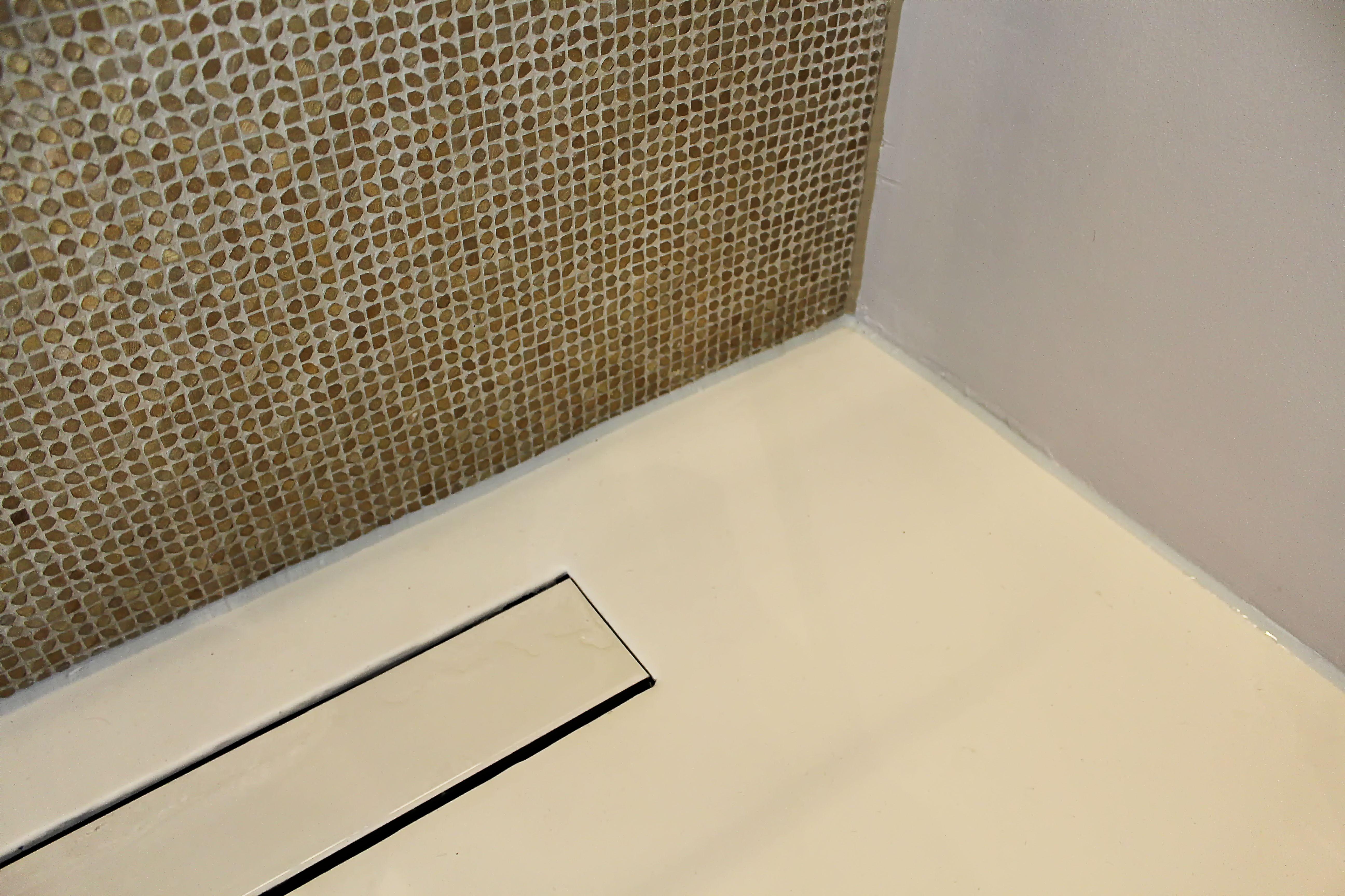 Kunststof Badkamer Vloeren | Motion Gietvloeren #Gietvloer ...