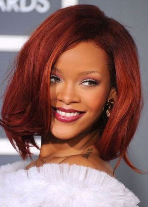 50 Best Red Hair Color Ideas Herinterest Amazing Places
