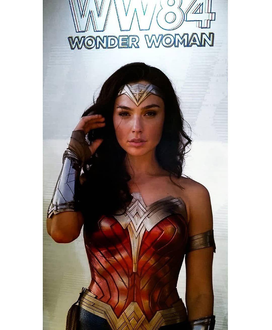Comic Fanpage On Instagram New Wonder Woman 84 Promo Dc Dceu Wonderwoman Galgadot Comic Dianaprince Jus Wonder Woman Gal Gadot Wonder Woman Art