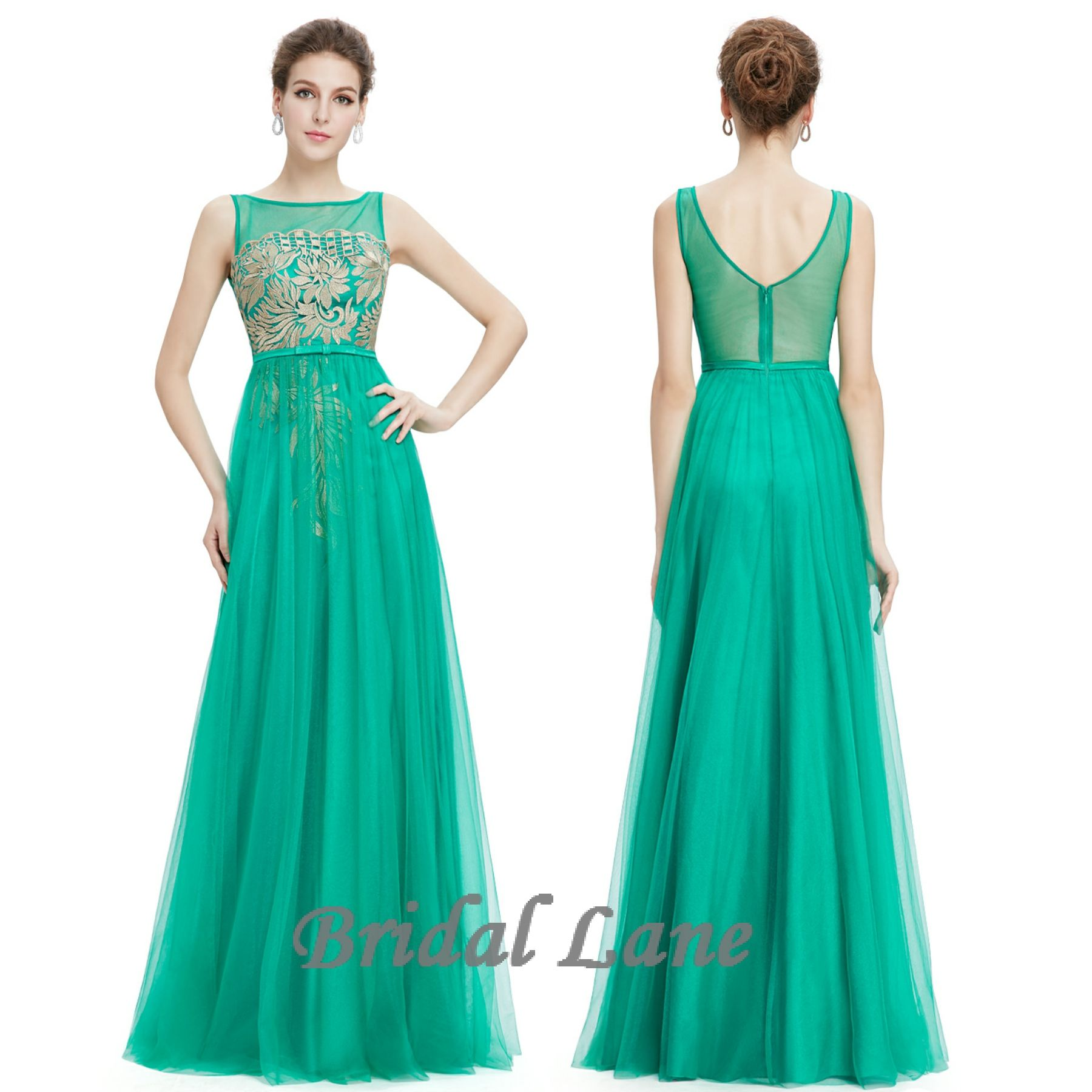 Turquoise evening dresses for matric ball / matric farewell in Cape ...