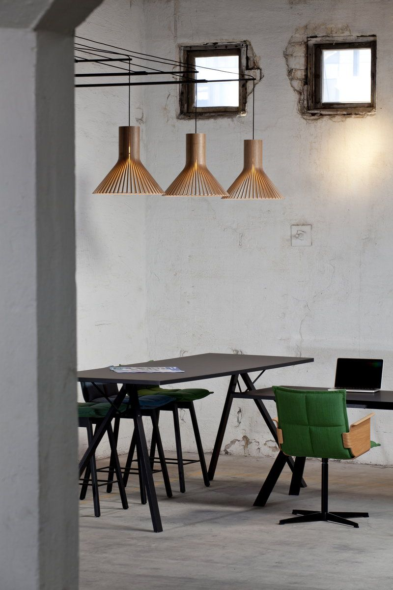 Secto design puncto pendant finnish design shop lighting