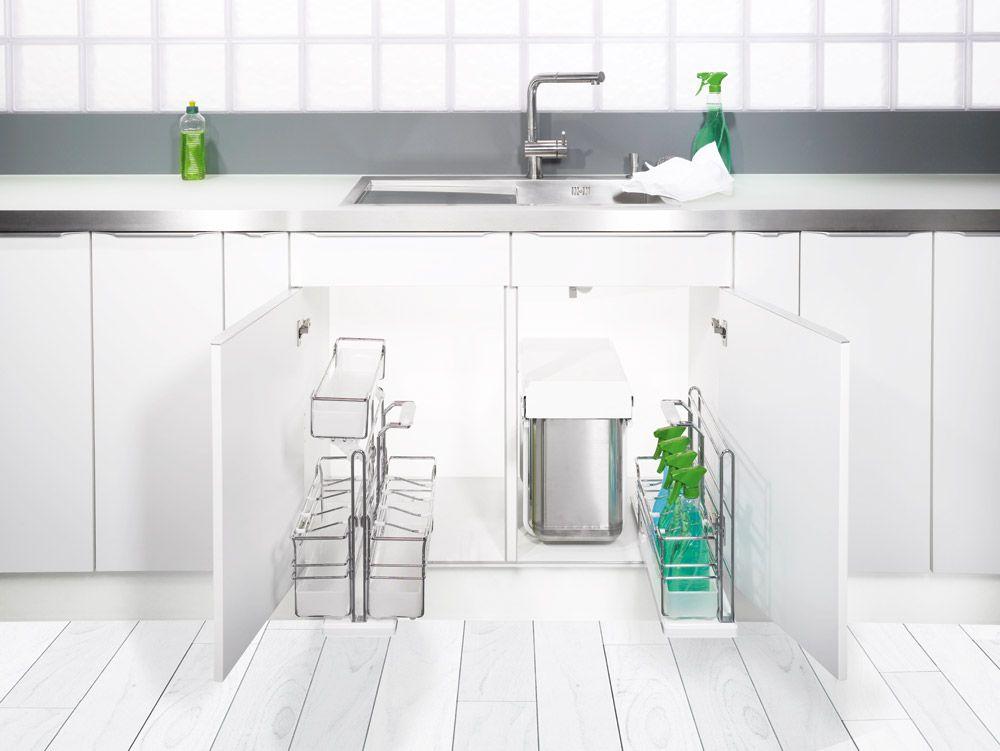Herrajes kessenb hmer para muebles bajos de cocina - Herrajes para muebles de cocina ...