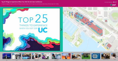 Where can you learn about the ArcGIS Hub? Where can you get free