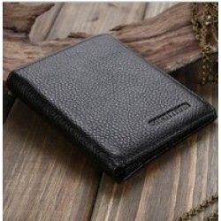 Billetera Sencillez Bolsos para Mujer, para Hombre, de todos los gustos, a muy buen precio y de muy buen calidad... http://comprabolsos.com/bolsos-de-hombre #CompraBolsos #Bolsos