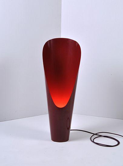 Cala Lamp - www.philprocter.com