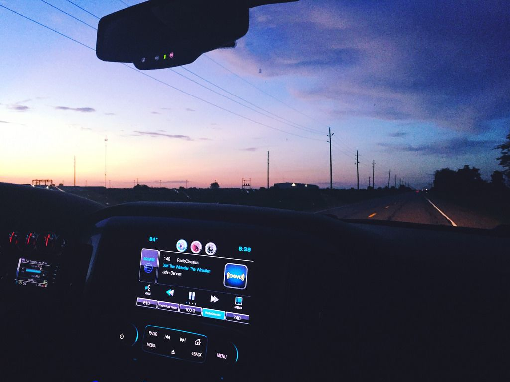 Radio Aesthetic Car Google Search With Images Aesthetic