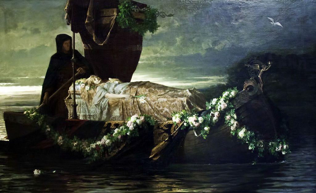 romanticism rosenthal lon
