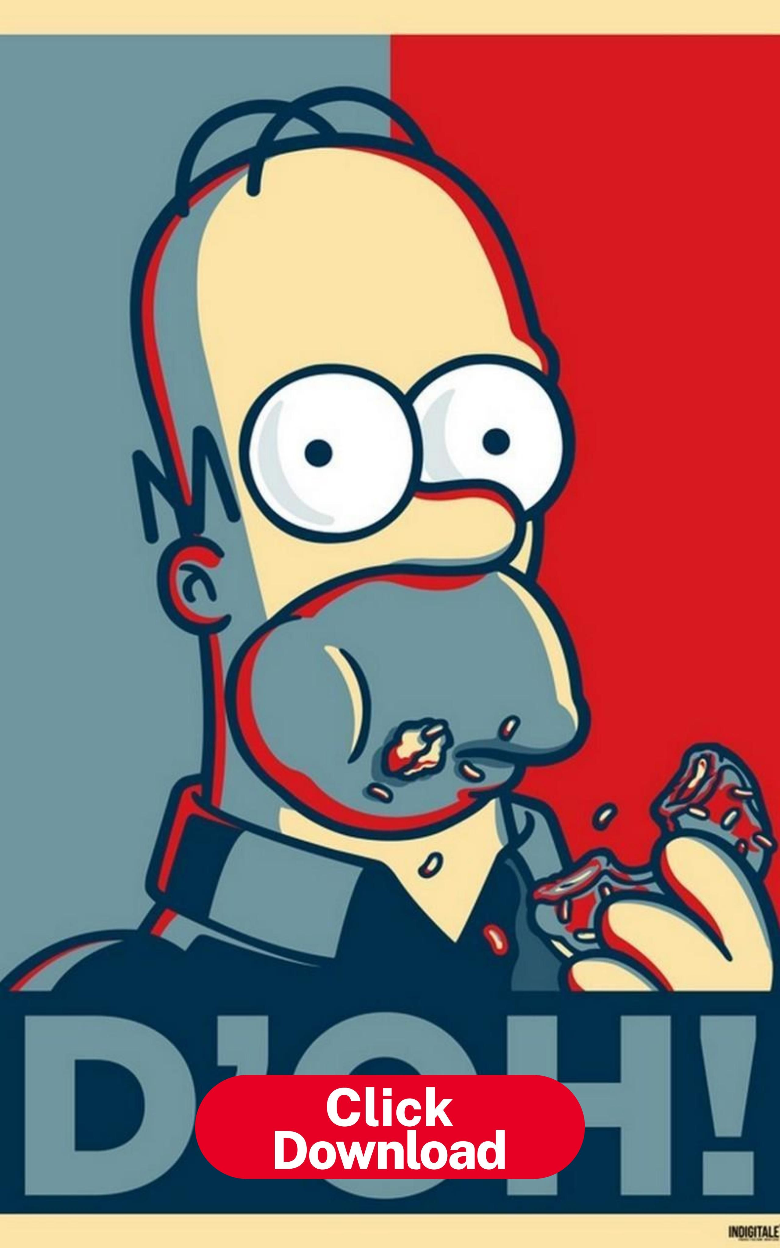 Homer Wallpaper Hd For Android Apk Download In 2020 Android Apk Android Homer