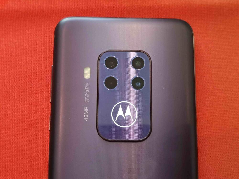 45+ Moto blur info