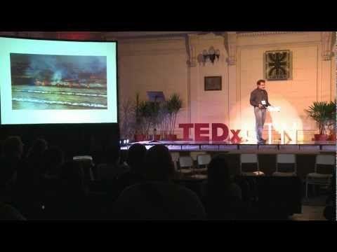 TEDxUTN - Emiliano Ezcurra - Bosques Ya!