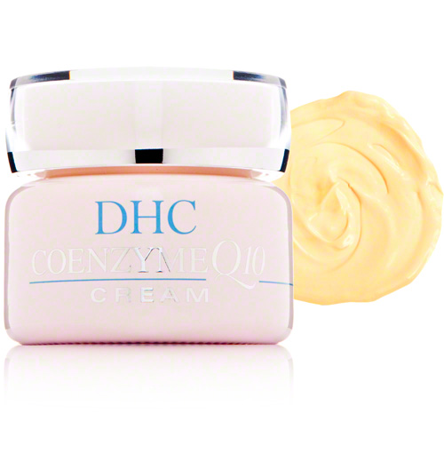 Dhc Coenzyme Q10 Cream Dermstore Dermstore Dhc Skincare Anti Aging Solution