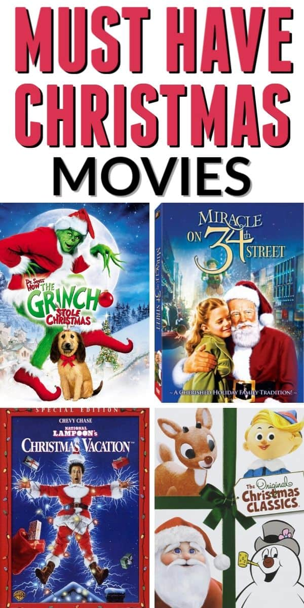 Family Christmas Movies Are One Of The Best Parts Of The Holiday Season We Ve Compiled The Comp Family Christmas Movies Christmas Movies Christmas Movies List