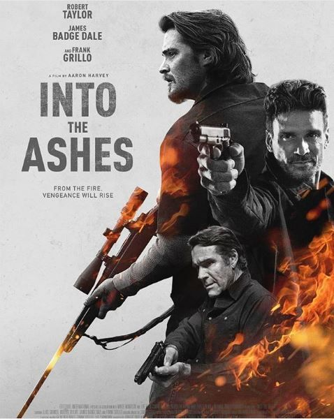 Download Film Into The Ashes 2019
