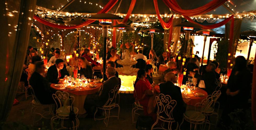 Inn Of The Seventh Ray Weddings Out And Compare Wedding Costs For Ceremony Reception Venues In