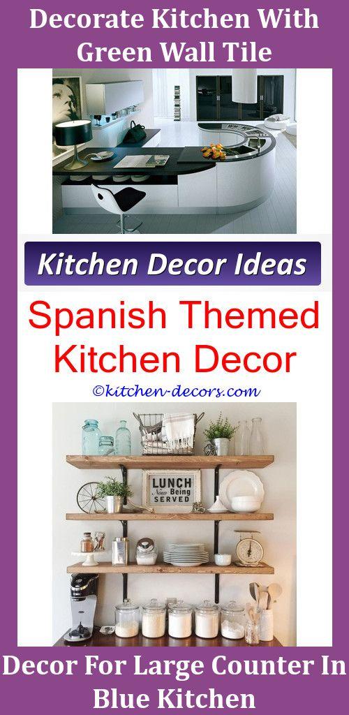 Kitchen Diy Country Kitchen Decor Pinterest,kitchen Fat Italian Man Kitchen  Decor Decor Black And